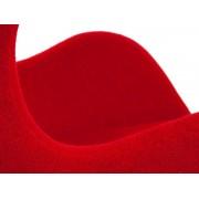 Famous Design Fauteuil Egg Arne Jacobsen - Rouge