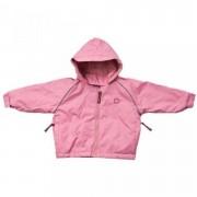 Hippychick Rózsaszín bélelt kabát (12-18 hó)