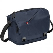 Manfrotto Lifestyle NX Messenger V2, blue (MB NX-M-IBU-2)