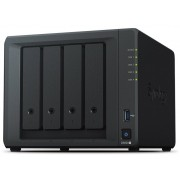 Synology DiskStation DS920+ Celeron J4125 2.0GHz 4-core 4-Bay Network Attach Drive