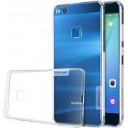 Nillkin Nature TPU Case voor de Huawei P10 Lite - Clear