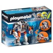 ROBOTUL AGENTULUI T.E.C. - PLAYMOBIL (PM9251)