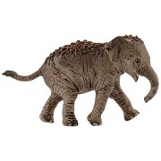 Schleich Asian Elephant Calf, Multi Color