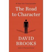 The Road to Character, Hardcover