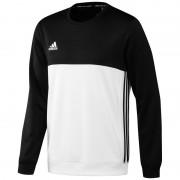 Adidas T16 Crew Sweat Men Black DISCOUNT DEALS