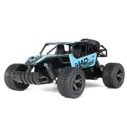 ChengKe Toys 1815B 1/20 2.4G 2WD Racing RC Car With Alloy Shell Big Foot Off-Road RTR Toy