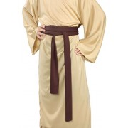 Alexanders Costumes Story of Christ Biblical Sash Child Costume, Brown, One Size