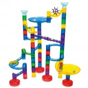 Galt Toys 60 Piece Marble Run Glow Super 381004675