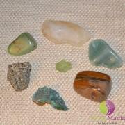 Set 7 cristale pentru bani si prosperitate