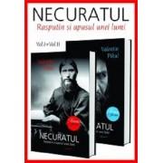 Necuratul. Rasputin si apusul unei lumi (vol.1 + vol.2)