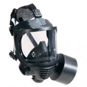 Maska plynová celoobličejová CM-6S nová