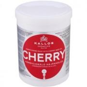 Kallos KJMN mascarilla hidratante para cabello maltratado o dañado 1000 ml