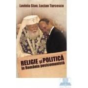 Religie si politica in Romania postcomunista - Lavinia Stan Lucian Turcescu
