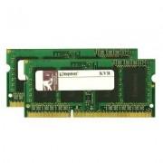 Kingston Moduł pamięci 16GB 1600MHz DDR3 Non-ECC CL11 SODIMM