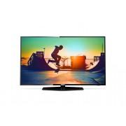 Philips 43 Ultra HD, DVB-T2/C/S2, HDR+, SmartTV, Dual Core, 4GB, Pixel Plus Ultra HD, 700 PPI, 100Hz FR, 20W