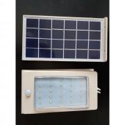 Lampa solara de perete exterior 3W