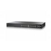Switch 26-PORT GIGABIT SMART SWITCH