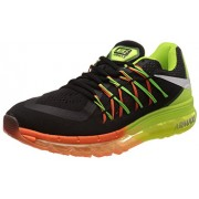 Nike Men's Air Max Black Running Shoes -7 UK/India (41 EU)(8 US)