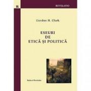 Eseuri de estetica politica