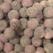Dandelion And Burdock Flavour Sweets 100G