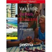 Prisma - Download taalcursussen Cursus Italiaans voor vakantie (Download)