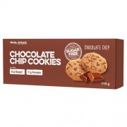 BODY ATTACK Low Carb Cookies 6 x 20 g BODY ATTACK - VitaminCenter