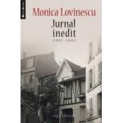 Jurnal inedit 2001-2002 - Monica Lovinescu