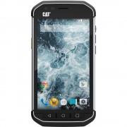 Telefon mobil CAT S40 Dual SIM 16GB LTE Black