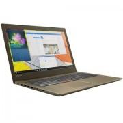 """Lenovo IdeaPad 520-15IKB /15.6""""/ Intel i7-8550U (4.0G)/ 8GB RAM/ 1000GB HDD/ ext. VC/ DOS (81BF004EBM)"""