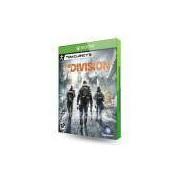 Jogo Xbox One Tom Clancys The Division - Ubisoft