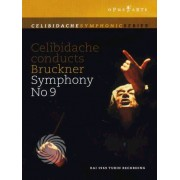 Video Delta Celibidache conducts Bruckner - Symphony No 9 - DVD