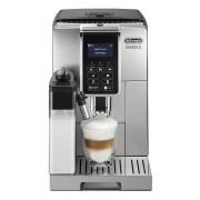 Espressor automat DeLonghi Dinamica ECAM350.55.SB, 1450W, 15 bar, Oprire automată, Sistem De'Longhi LatteCrema, Argintiu/Negru