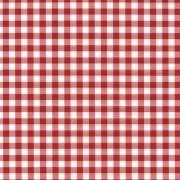 Piros kockás mintás öntapadós tapéta