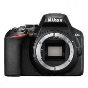 Nikon D3500 kamerahus + AF-P DX 18-55/3,5-5,6G VR + AF-P 70-300/4,5-6,3G ED VR