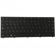 Teclado Lenovo Yoga 13 25205809, V-127920FK1-SP Series Negro Español