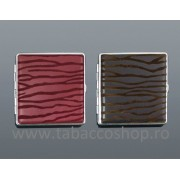 Tabachera Animal Print 20 tigari