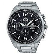 Casio Analog Black Dial Mens Watch-EFR-555D-1AVUDF