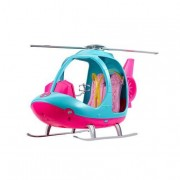 Mattel Barbie - Helicóptero de Barbie