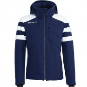 Descente Men DTL Jacket Zidane dark night