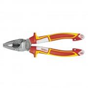 Cleste patent izolat VDE 180mm, Felo 58001840