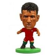 Figurina Soccerstarz Portugal Nani