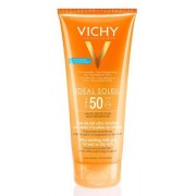 Vichy Ideal Soleil Gel Wet Corpo Spf50 200 Ml