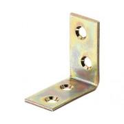 Coltar metalic perforat GAH-Alberts 40x40x20x2,5 mm