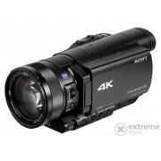 Cameră video Sony FDR-AX100E, negru