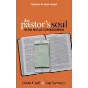 The Pastor's Soul: The Call and Care of an Undershepherd, Paperback