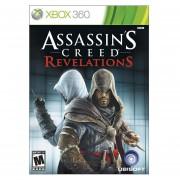 Xbox 360 Juego Assassin's Creed Revelations