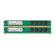 Kingston Technology 16GB(2 x 8GB) DDR3-1600 geheugenmodule