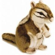 National Geographic de pluș jucărie veveriță Siberian maro 26 cm (003-70771)