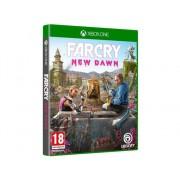 UBISOFT Juego XBOX ONE Far Cry: New Dawn