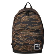 Adidas Tiger Camouflage Backpack Green